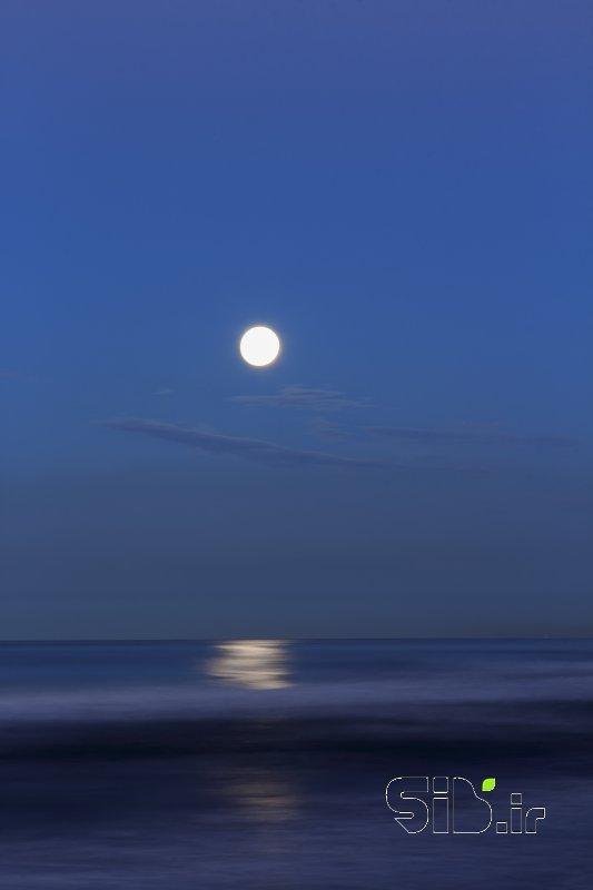 ماه من