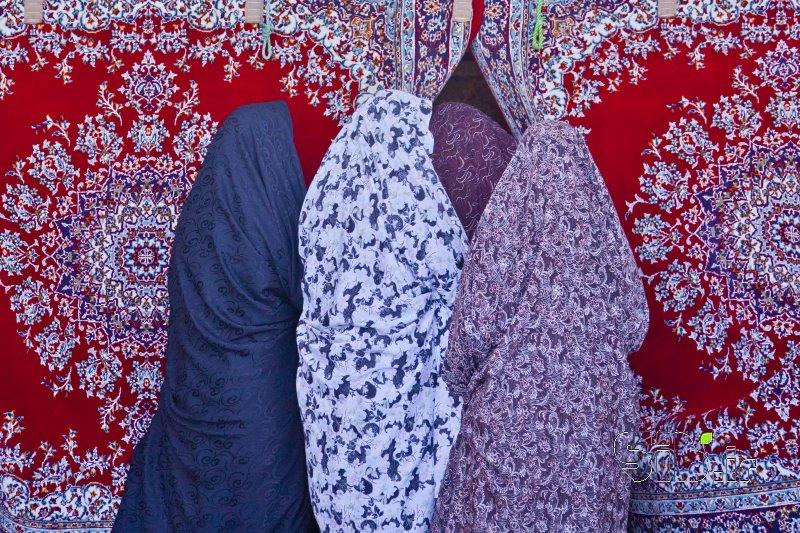 قاب عکس مدرن بدون عنوان مستند انسانی  اثر مصطفی مجیدی نسب
