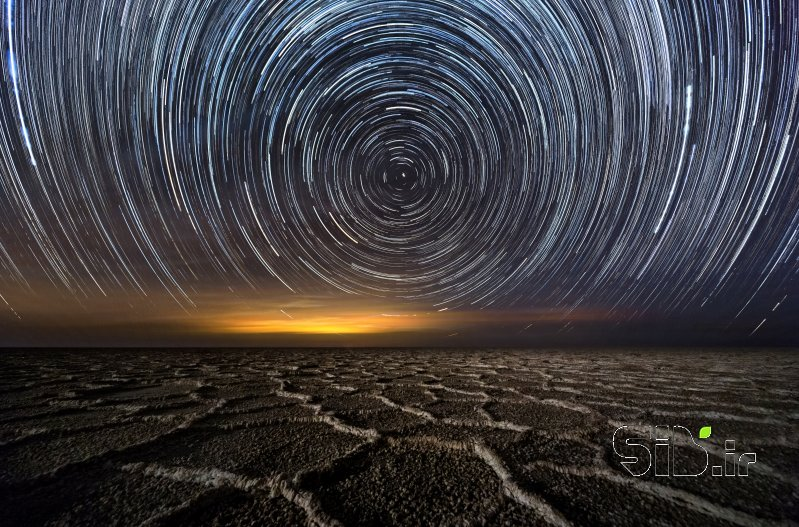 Salt Planet