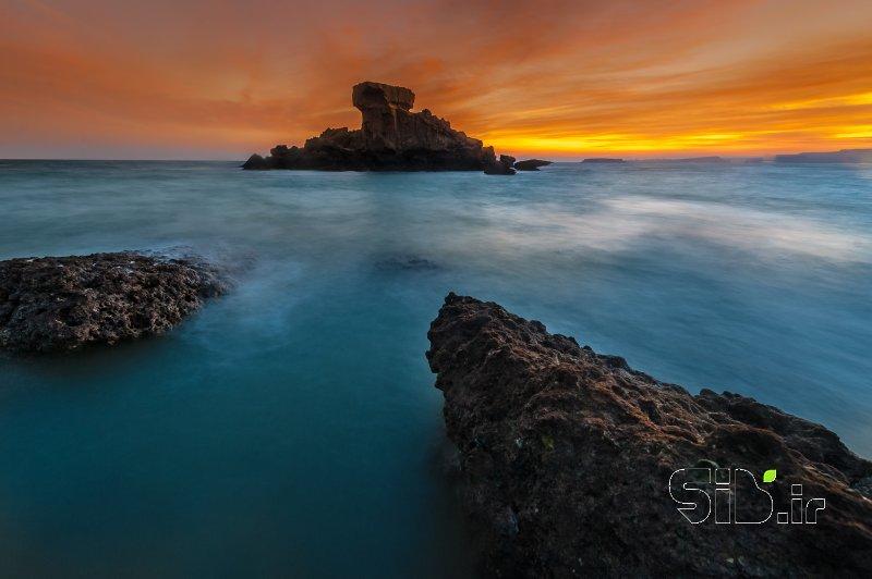 جزایر ناز ۲