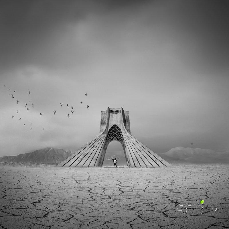 Drought and Lies | خشکسالی و دروغ