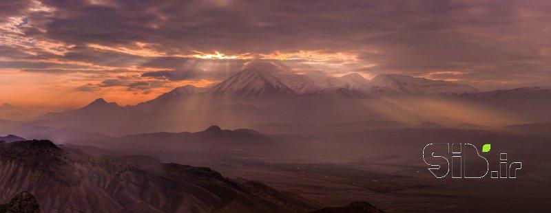 کوه مقدس