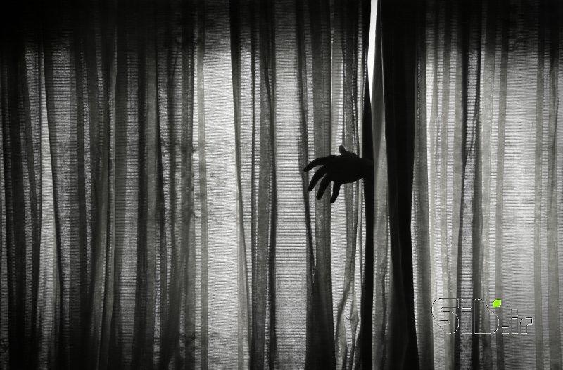 قاب عکس مدرن Show فرای واقعیت / فوتو مونتاژ اثر علیرضا موحدی