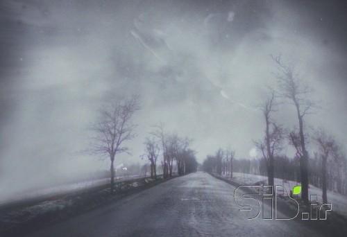 Totem Road