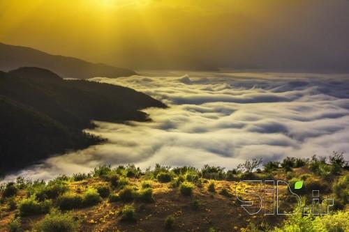 دریای ابر