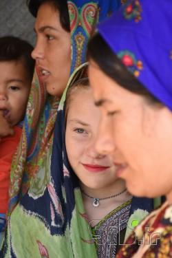 عروسی ترکمن