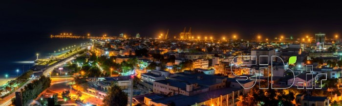 بوشهر