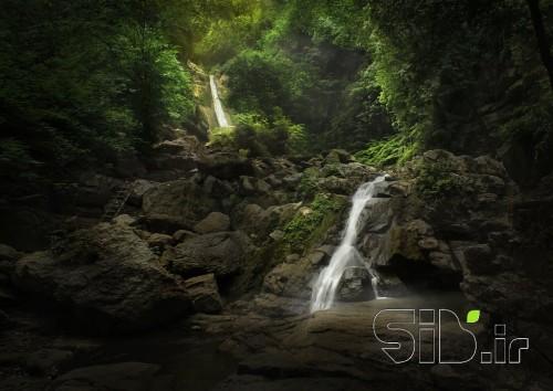 آبشار خیال
