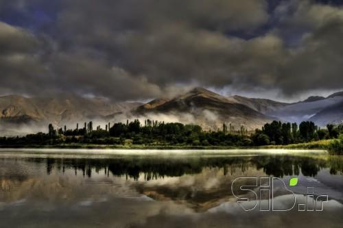 دریاچه اُوان