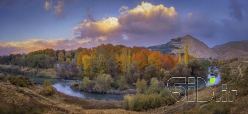رودخانه سزار