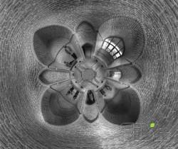 360 درجه حمام وزیری