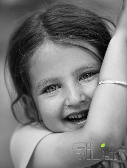 Smile  - خنده