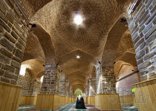 مسجد جامع اورمیه