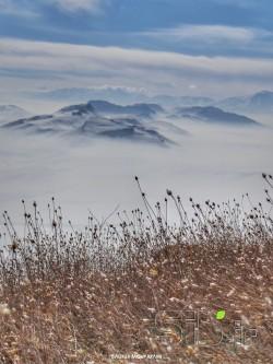 کوه های ارومیه