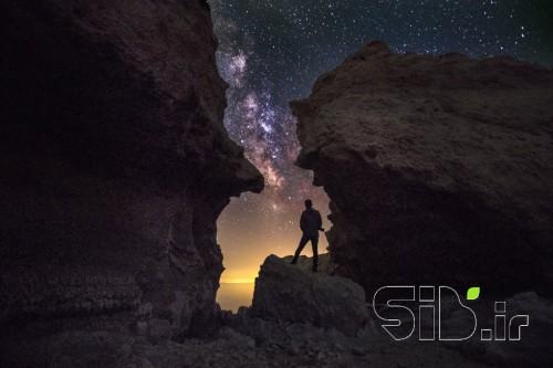 کهکشان ما
