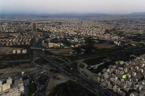 تهران 2