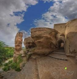 ساباط باغ خان