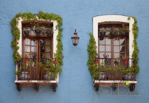 پنجره ها