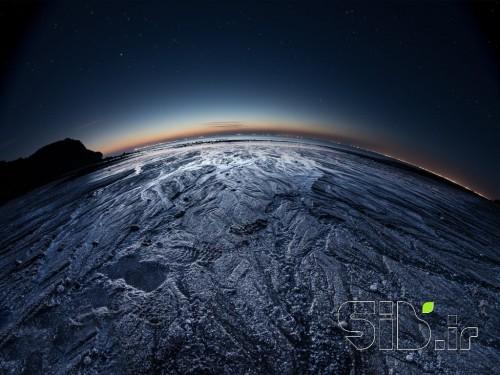 سیاره ی کهنه