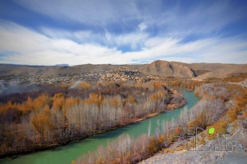 زاینده رود طلایی