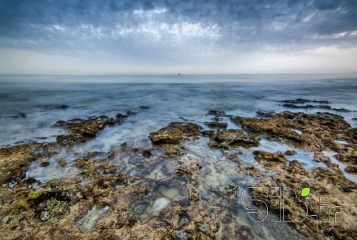 ساحل آبی