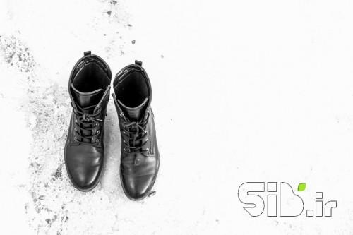 کفشهایم